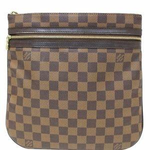 LOUIS VUITTON Pochette Bosphore Crossbody Bag
